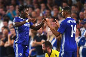 Chelsea 3-2 Bristol Rovers