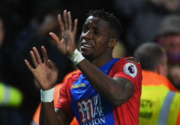 Hull City 3 - 3  Crystal Palace