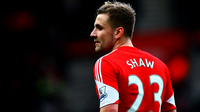 Luke Shaw - Rebirth - Dribbling Skills, Tackles, Passes & Goals ( Nguồn: Youtube)