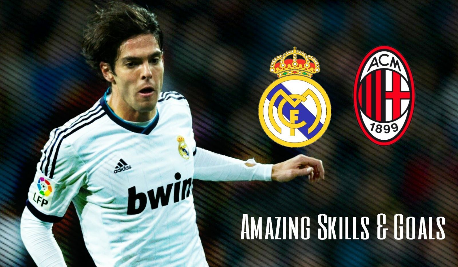 Ricardo Kaká ● All Goals For Real Madrid | 2009-2013 (Nguồn: Youtube)