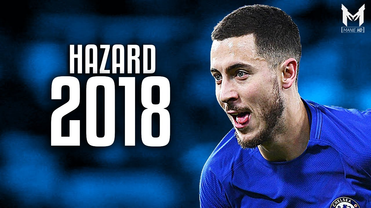 Eden Hazard 2018/19 • World Best Dribbler • Crazy Skills & Goals (Nguồn: Youtube)