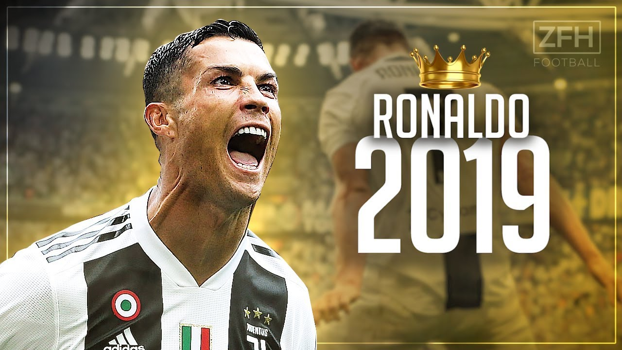 Cristiano Ronaldo 2018/19 • The King is Back! • Best Skills & Goals (Nguồn: Youtube)